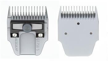 Aesculap Favorita Scherkopf 5mm (GT758)