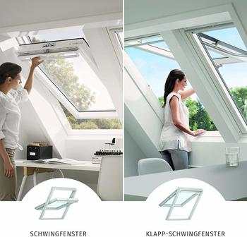 Velux GGU PK08 0070 Thermo