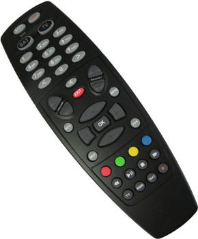 Dream-Multimedia Dreambox 600/70xx/800 Fernbedienung