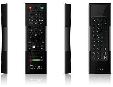 qviart Wireless Motion