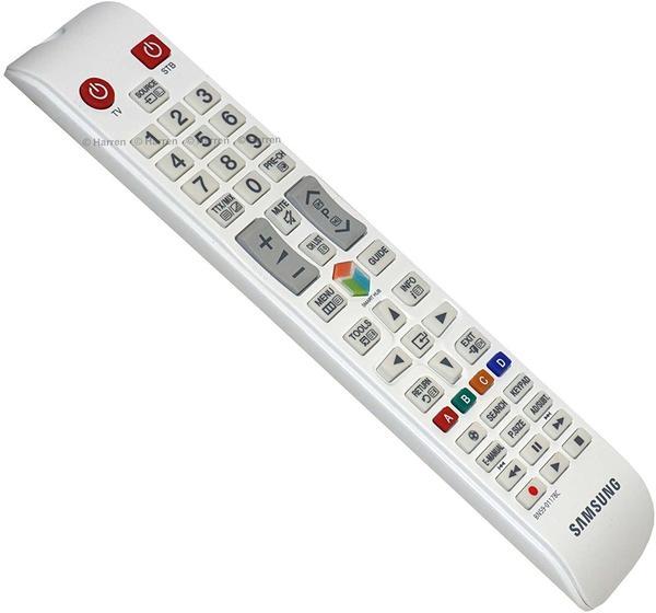 Samsung Remote Commander Fernbedienung Weiß (BN59-01178C)