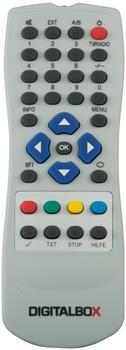 Telestar TS 35 grau