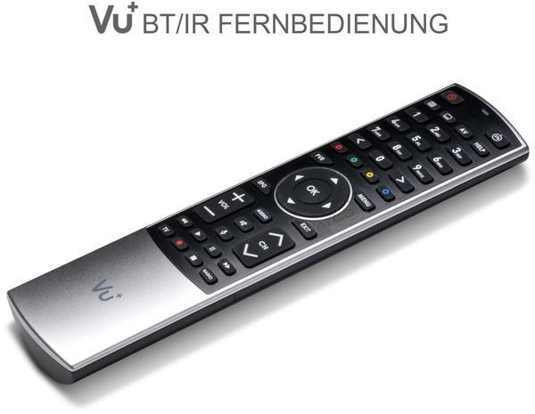 Vu+ BT/IR