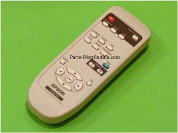 Epson EB-X8 / S8 Remote controller