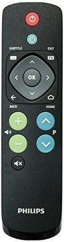 Philips Fernbedienung TV Drucktasten