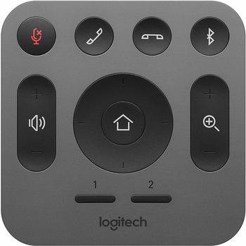 Logitech - Fernbedienung - für P/N: 960-001101, 960-001102