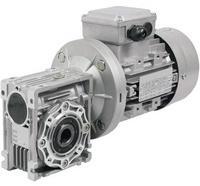MSF-VATHAUER ANTRIEBSTECHNIK Drehstrommotor GM 0,37-MS-HY-Q63-i80-B14 IE1 22 100027 0139 0.37kW 1.1A