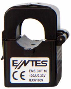 ENTES ENS.CCT-10-75-M3624 Stromwandler Klappmontage