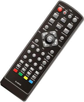 Comag ComAG RC SL 40 HD + HD25