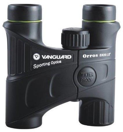 Vanguard Orros 8250