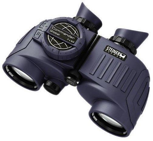 Steiner-Optik Commander Global 7x50c