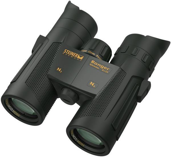 Steiner-Optik Ranger Xtreme 8x32