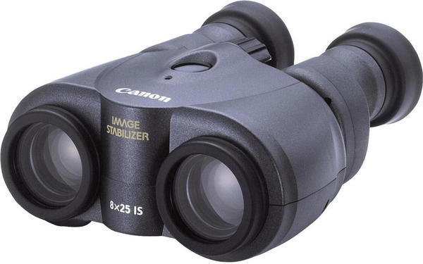 Canon 8x25 IS