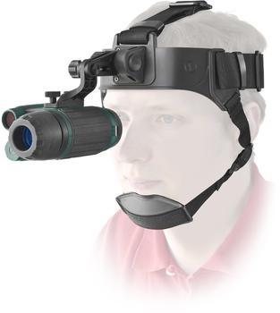 Yukon NVMT-4 1x24 mit Kopfhalterung