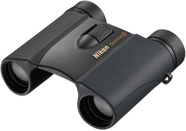 Nikon DCF Sportstar EX 10x25 schwarz