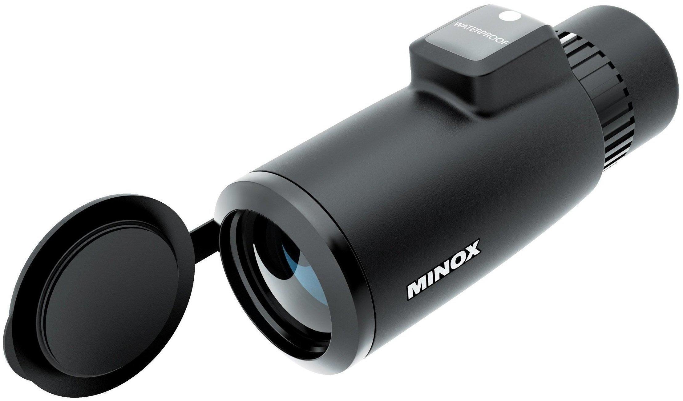 Ferngläser Mit Entfernungsmesser Xxl : Minox md 7x42 c schwarz test ferngläser auf testbericht.de