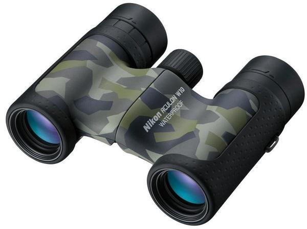 Nikon aculon w camouflage testbericht