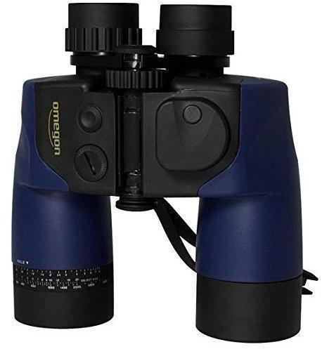 Omegon Seastar 7x50 mit Kompass (analog)
