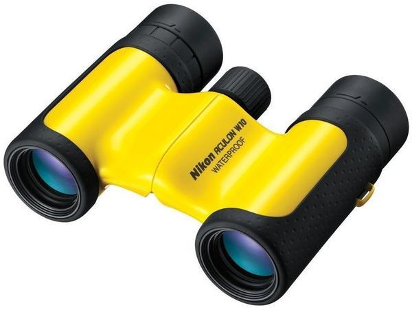 Nikon aculon w gelb test nikon ferngläser auf testbericht