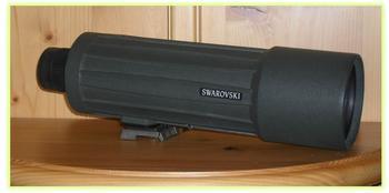 Swarovski CTC 30x75
