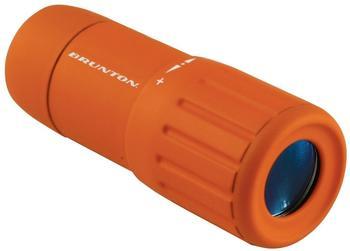 Brunton Echo Pocket Scope 7x18 orange