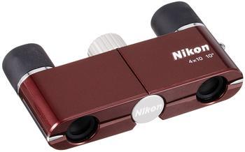 Nikon 4x10 DCF burgund