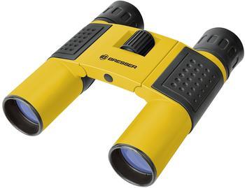 Bresser Topas 10x25 bino (gelb)