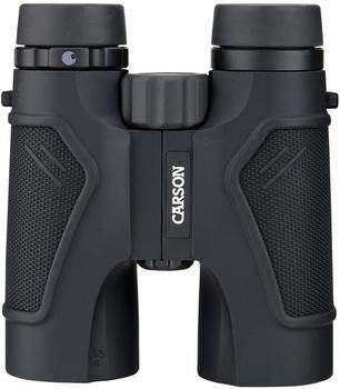 Carson Optical 3D 10x42 ED