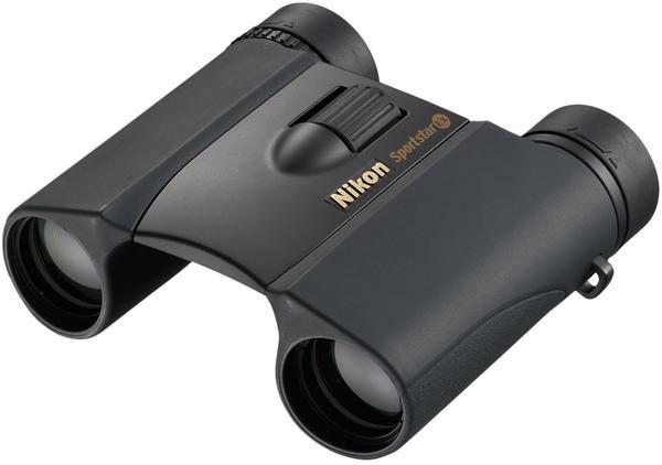 Nikon DCF Sportstar EX 8x25 schwarz