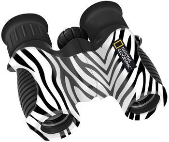 National Geographic 6x21 (9103001) Zebra