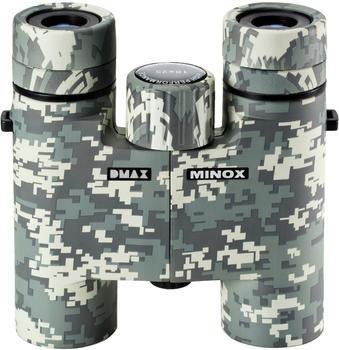 Minox DMAX 10x25