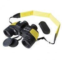 Braun Photo Technik Marine 7x50 gelb