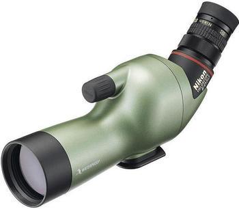 Nikon Fieldscope ED50 Angled grau