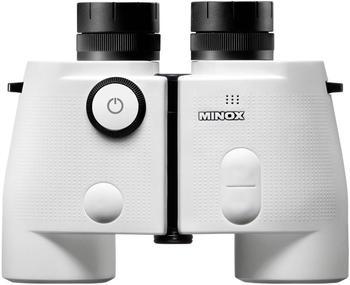Minox BN 7x50 DCM weiß