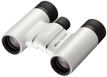 Nikon Aculon T01 8x21 weiß