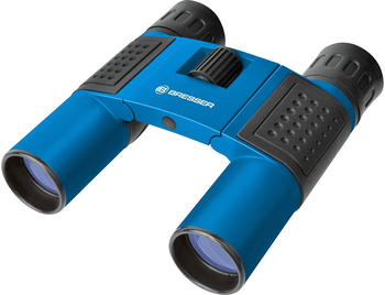 Bresser Topas 10x25 bino (blau)