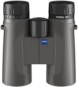 Zeiss Terra ED 8x42 Dark Grey