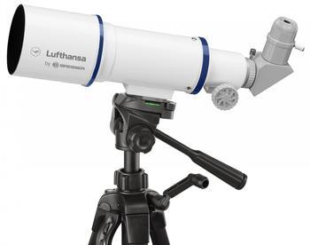 Lufthansa Fernglas 8x42