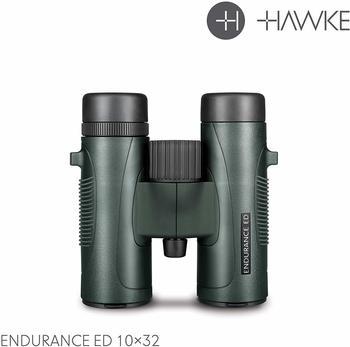 Hawke Endurance ED 10x32 grün,