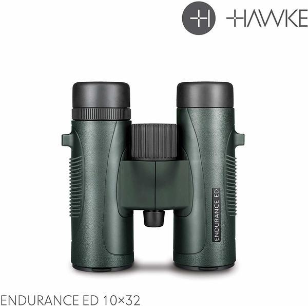Hawke Optics Endurance ED 10x32 grün