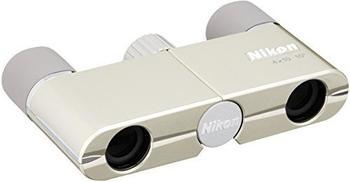 Nikon 4x10 DCF Weiss