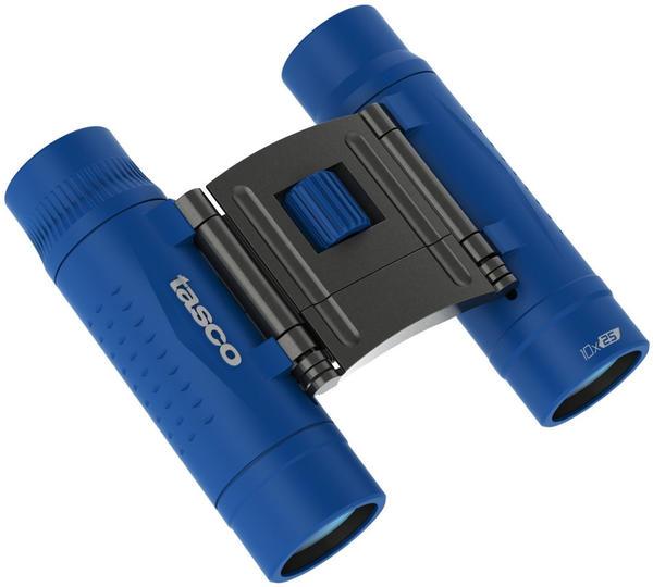 Tasco Essentials 10x25 2016 (blau)