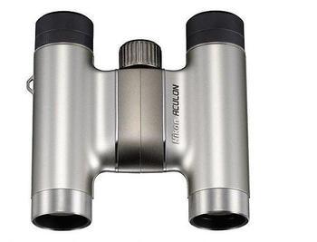 Nikon Aculon T51 10x24 silber