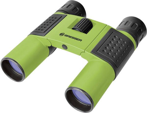 Bresser Topas 10x25 bino (grün)