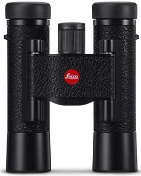 Leica Ultravid 10x25 schwarz