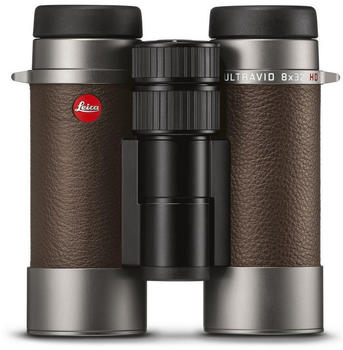 Leica Ultravid 8x32 HD Plus Customized