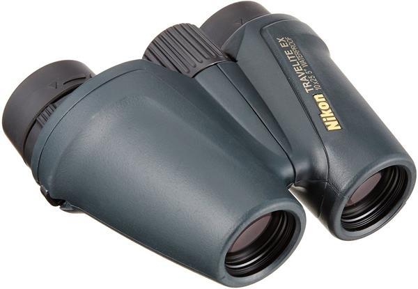 Nikon 10x25 cf travelite ex testbericht