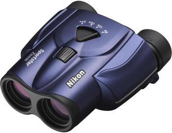 Nikon Sportstar Zoom 8-24x25 blau