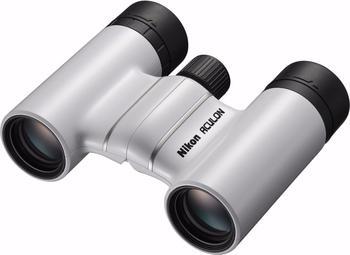 Nikon Aculon T02 10x21 weiß