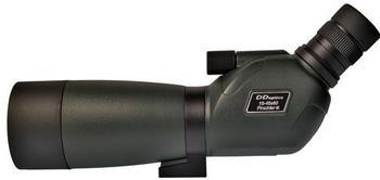DDoptics Pirschler 15-45x60 Gen 3 angewinkelt